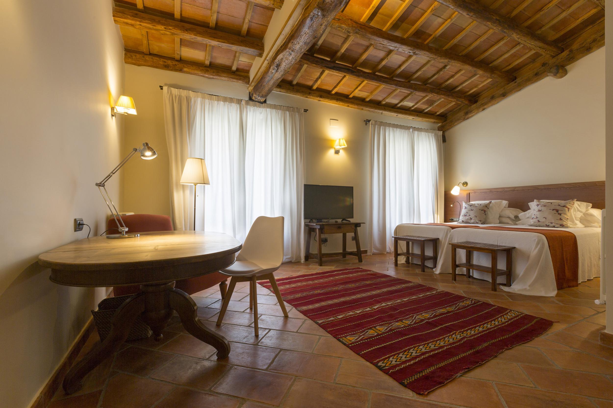 Hotel-Hostal Sport, un Hotel al Priorat amb encant