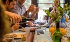 saló menjador celebracions familiars Tarragona, restaurant cultura gastronomia events Priorat, menjador terrassa jardí hotel Falset, cuina catalana carta select