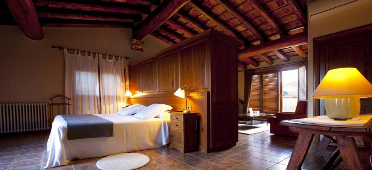 Hotel Hostal Sport, el teu Hotel al Priorat