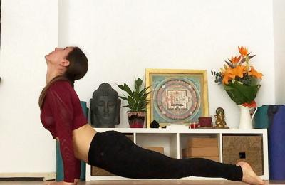 yoga priorat opal robles