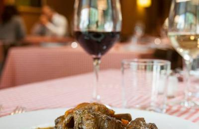 cuina catalana tradicional hotel hostal sport priorat