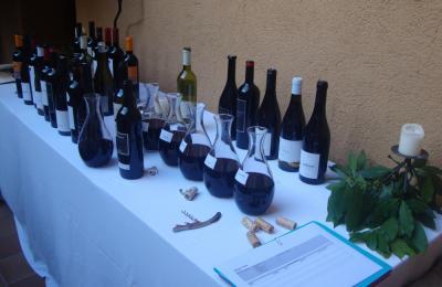 ICEX sol fer missions amb el vi del Priorat