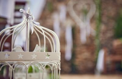 Wedding ceremony details, Tarragona, Catalonia
