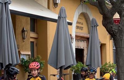 cicloturisme priorat ciclisme muntanya