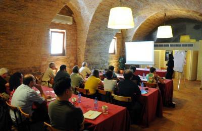 team building hall restaurant hotel catalonia,celebrations hotel rural catalonia