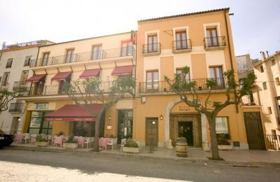 Hotel Hostal Sport - hotel rural Priorat