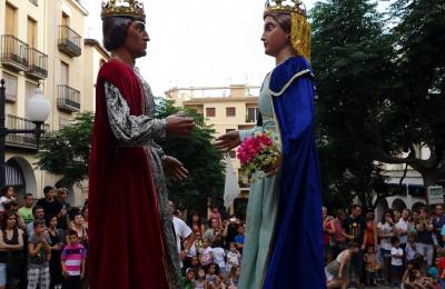 Festa major Falset