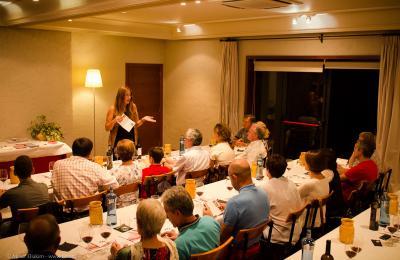 Tast de vins al Saló Montsant