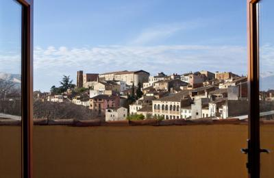 suite hotel rural priorat