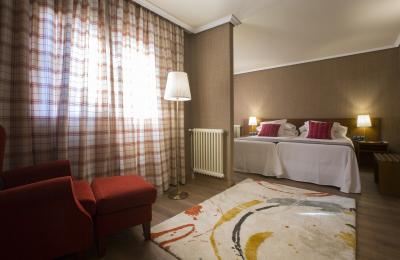 Hotel Hostal Sport Falset Priorat