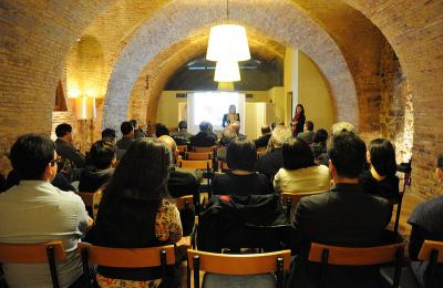 conferences luxury hotel catalonia,conferences about wine hotel priorat