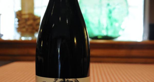 El Templari 2011 nova incorporació a la carta de vins de l'Hotel-Hostal Sport