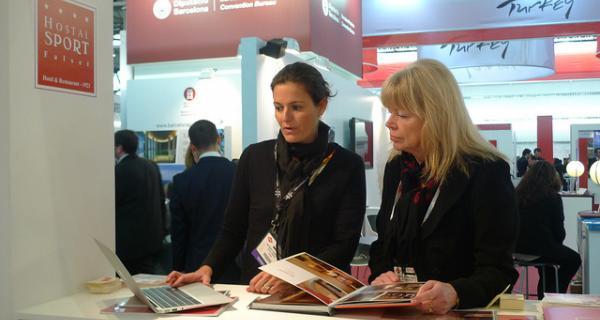 Turisme Priorat EIBTM 2012