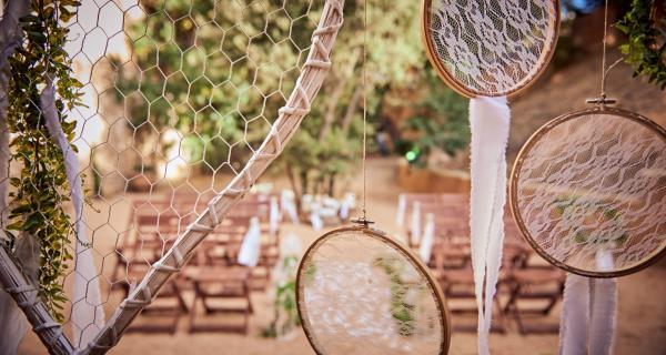 Casaments amb encant al Priorat, Tarragona