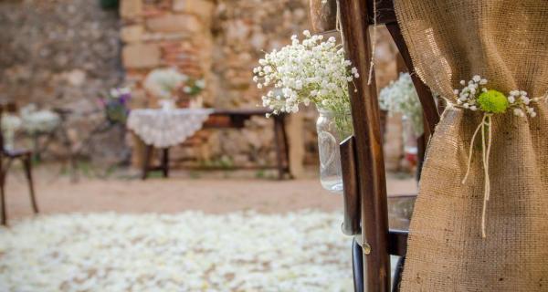 Hotel Hostal Sport - celebració boda priorat