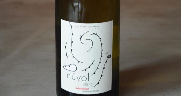 Núvol Blanc 2011, Carta Vins 2014