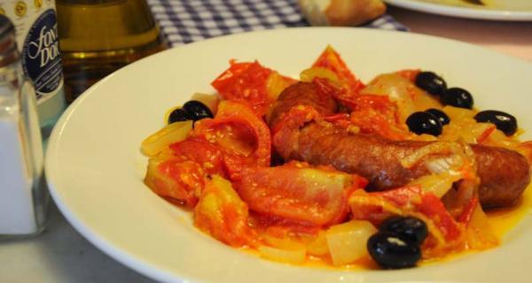 L'Hotel-Hostal Sport promou els esmorzars de forquilla