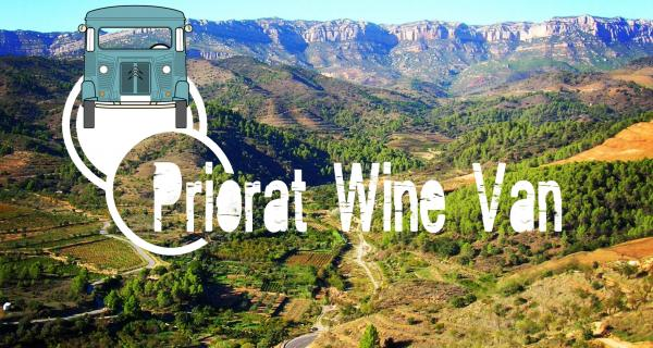 Priorat Wine Van