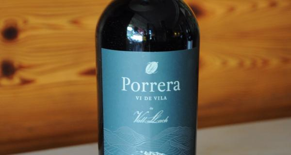 Nova incorporació a la carta de vins