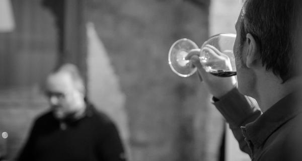 Tast de vins ancestrals al Priorat