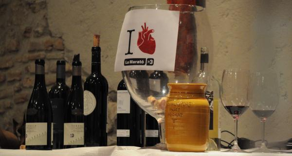 Hotel Hostal Sport - Tast Solidari per la Marató de TV3