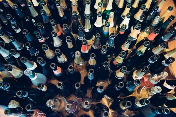 Wine list 2018