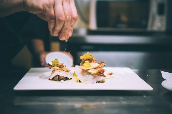 Cuina catalana al restaurant hostal sport