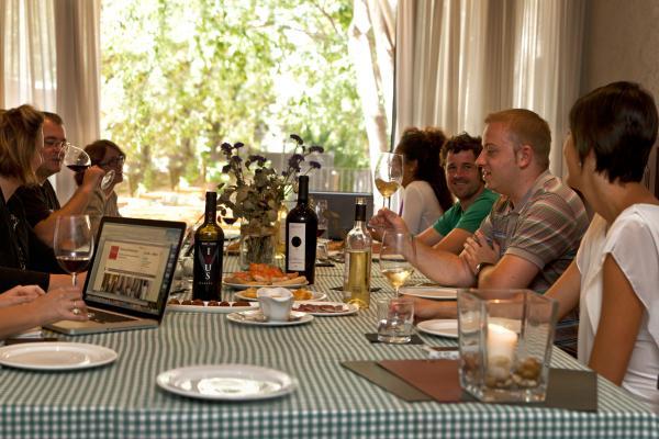 reunions d'empresa,celebracions,business meetings,