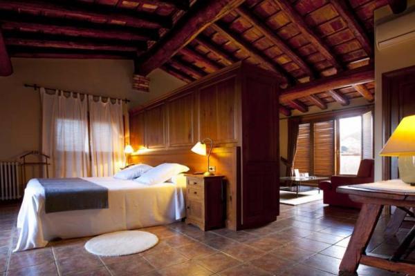 Hotel Hostal Sport, tu Hotel en el Priorat