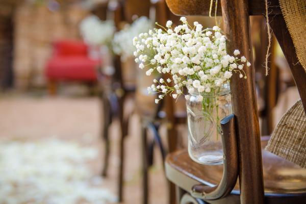 Weddings in the Priorat