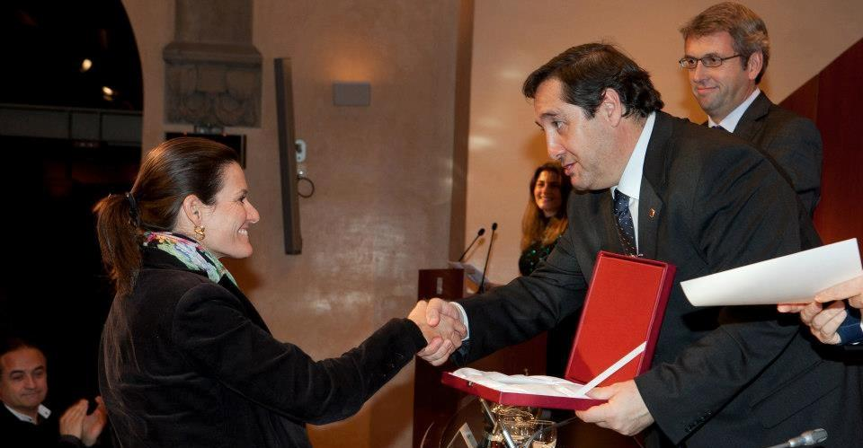Hotel premiat Tarragona, execelència enoturisme hotel carta vins, millor hotel Priorat, DO Montsant DO Priorat millor carta vins