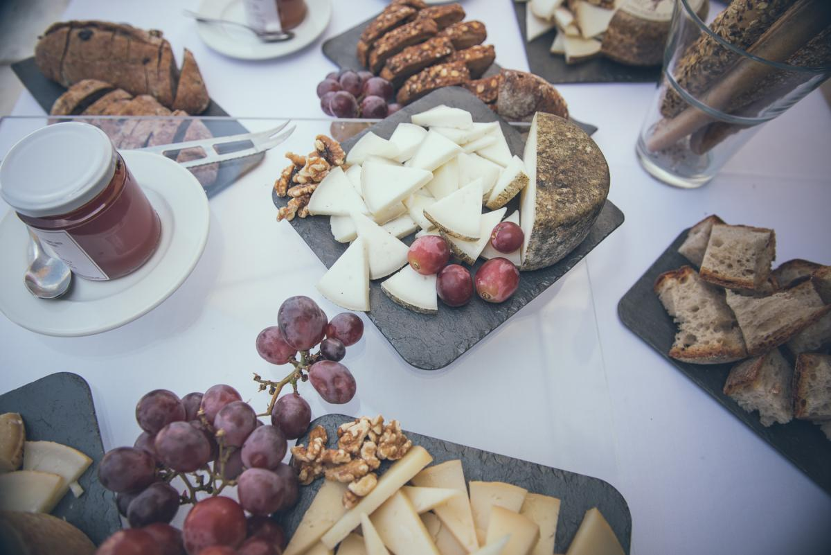 Càtering celebracions- taula de formatges
