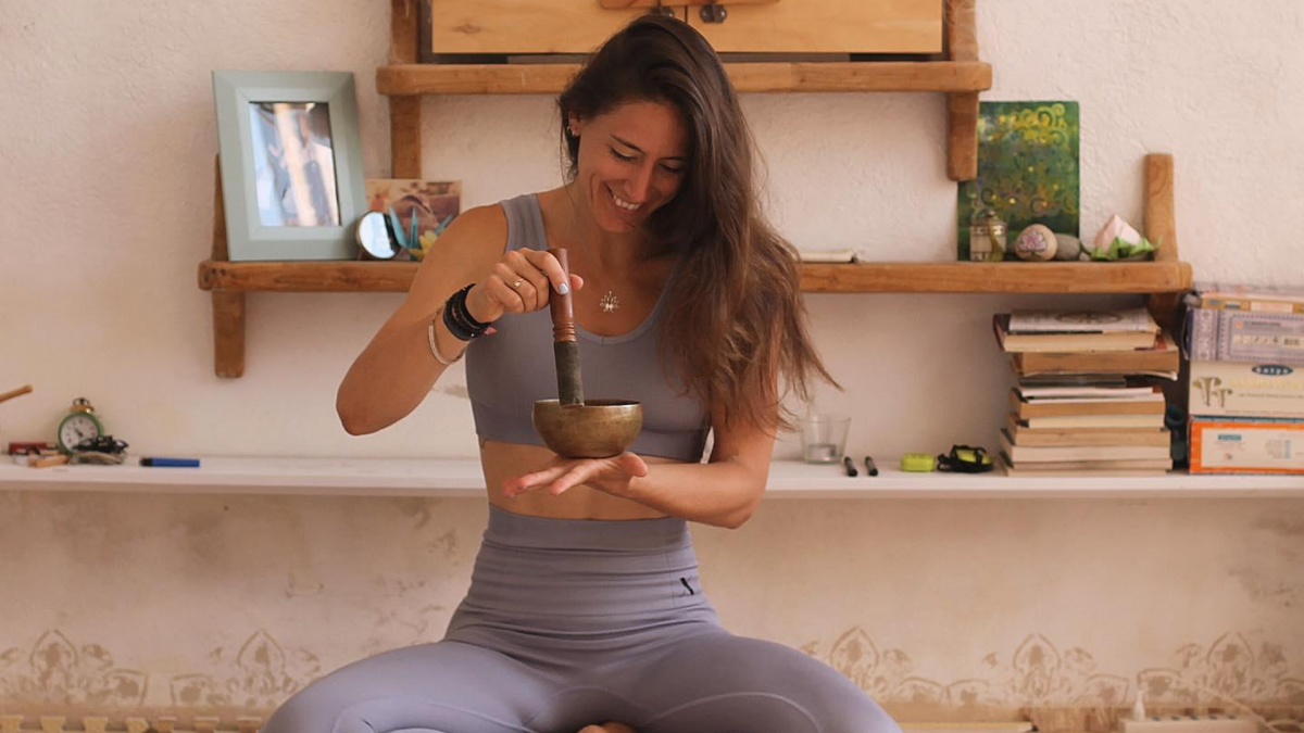Yoga Hostal Sport