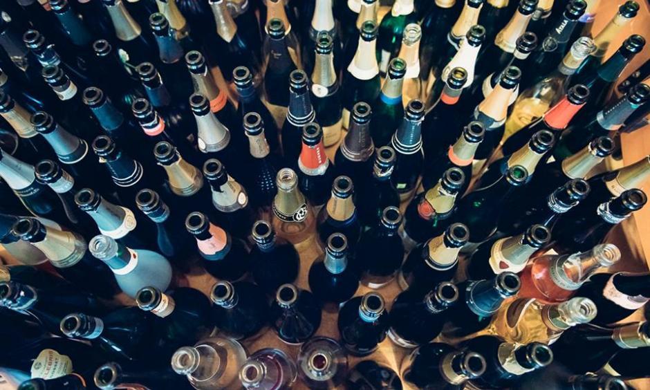 Wine list 2015