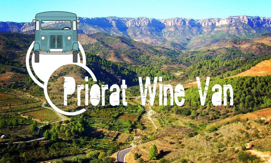 Priorat Wine Van