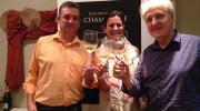 Hotel Hostal Sport - tast champagnes Priorat - Guia Melendo