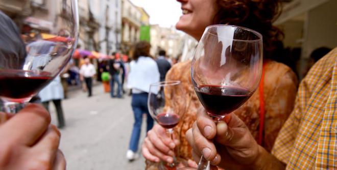 Feria del Vino de Falset 2018