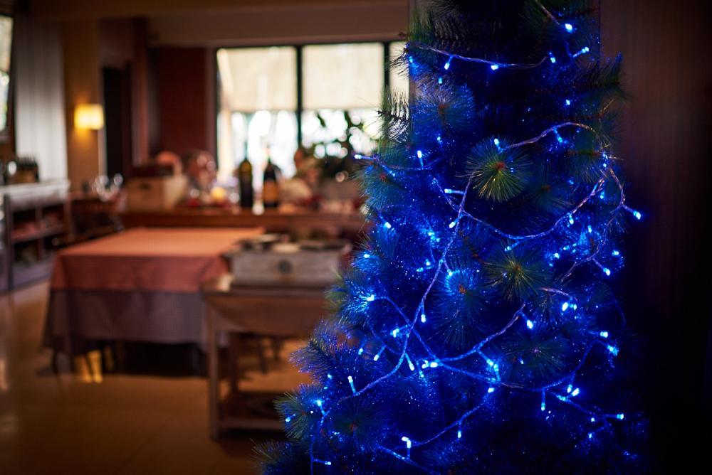 Sopars de Nadal al restaurant Hostal Sport