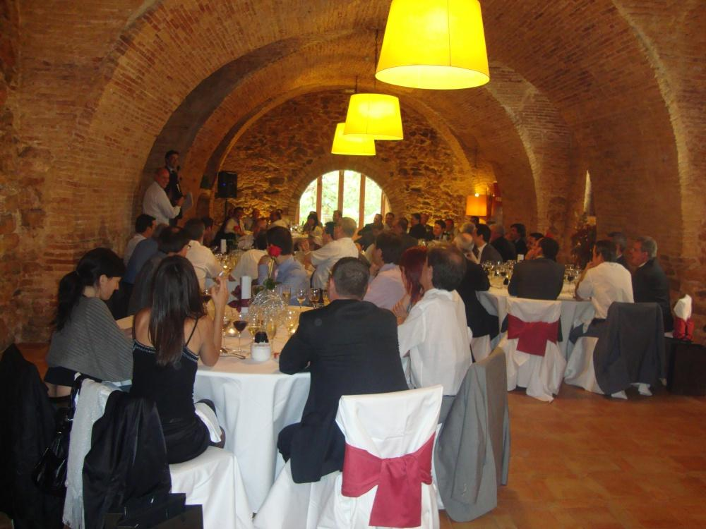 Fremap celebra la seva trobada anual a l'Hotel Hostal Sport