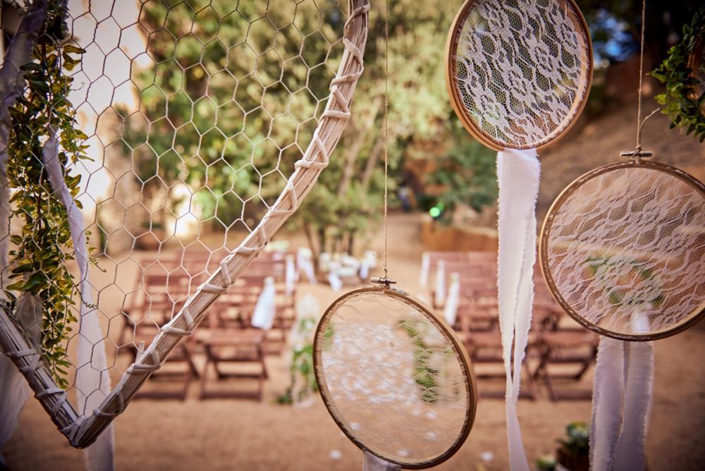 Charming weddings in Tarragona, Catalonia
