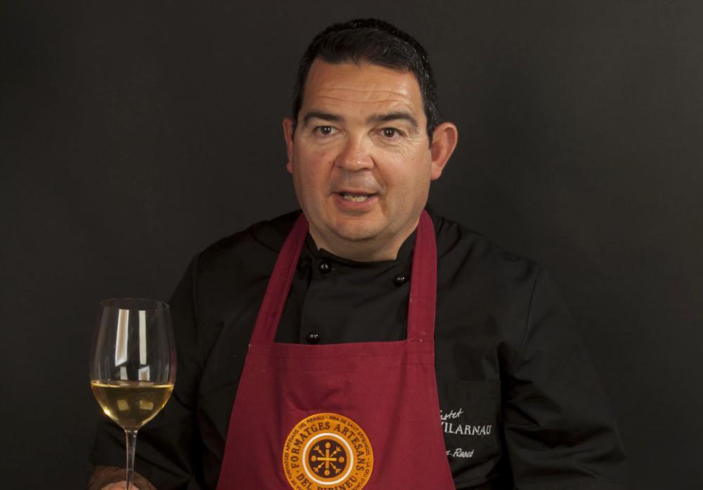 Tast de vins i formatges Hotel Hostal Sport