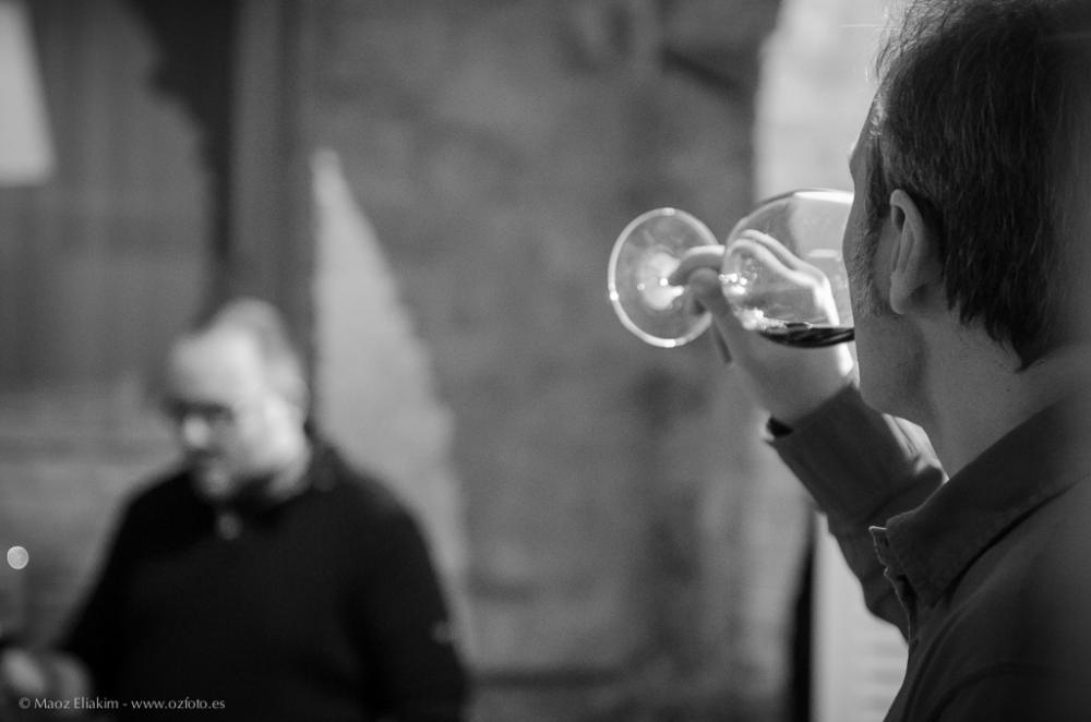Cata de vinos ancestrales Priorat