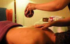 Massatges i tractaments