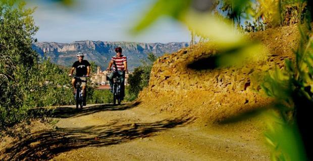 Hotel Hostal Sport - Priorat en bici elèctrica